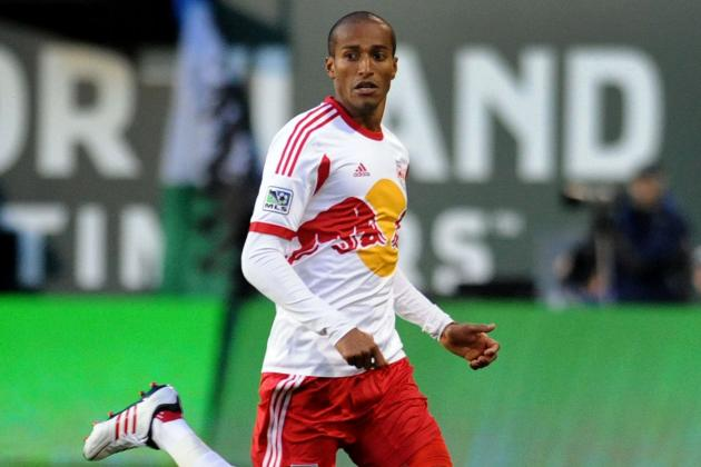 New York Red Bulls Defender Roy Miller Says PK Encroachment Was Intentional