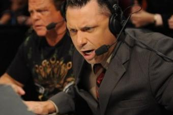 Backstage Heat on Michael Cole and Brad Maddox Following Raw Segment?