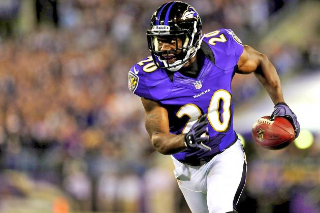 Ed Reed Schedules First FA Visit