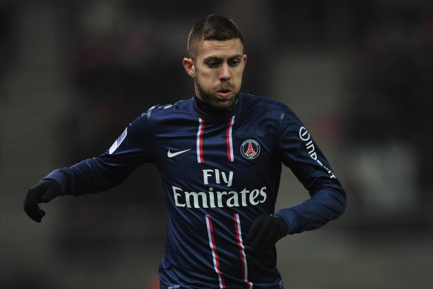 Liverpool Transfer News: Jeremy Menez Would Help Reds Return to Top 4