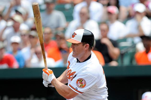 2013 Boston Red Sox: Why the Team Should Consider Signing Jim Thome