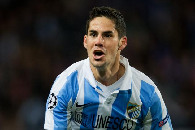 Isco: A Dream for Malaga