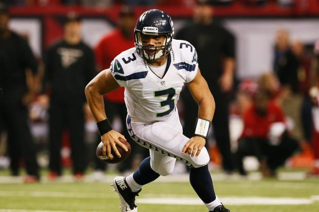 How Can the Seattle Seahawks Help Russell Wilson Most Going into 2013?