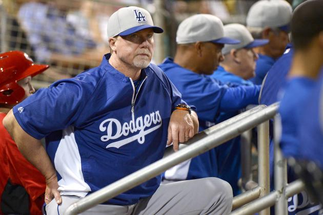 Dodgers Camp Report: Misfits, or a Talented Team Ready to Win It All?