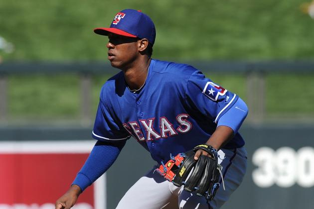 Jurickson Profar Added to Netherlands' WBC Roster for Championship Round
