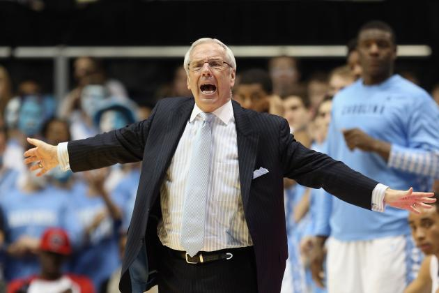 UNC Basketball: Unheralded Tar Heels Must Still Be Considered ACC Title Threat