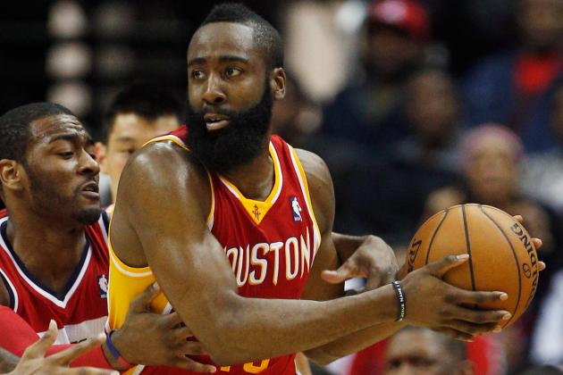 NBA Gamecast: Suns vs. Rockets