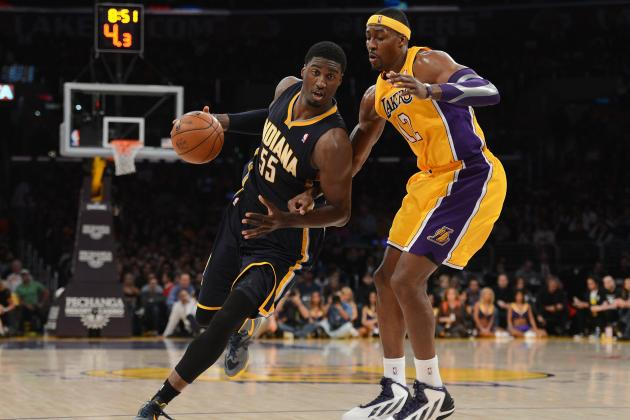 Los Angeles Lakers vs. Indiana Pacers: Preview, Analysis and Predictions