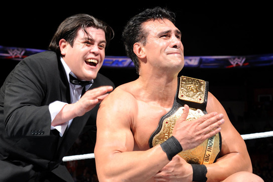 WrestleMania 29: Why Recent History Suggests That Alberto Del Rio Will Lose