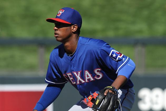 Profar Will Join the Netherlands for WBC Championship Round