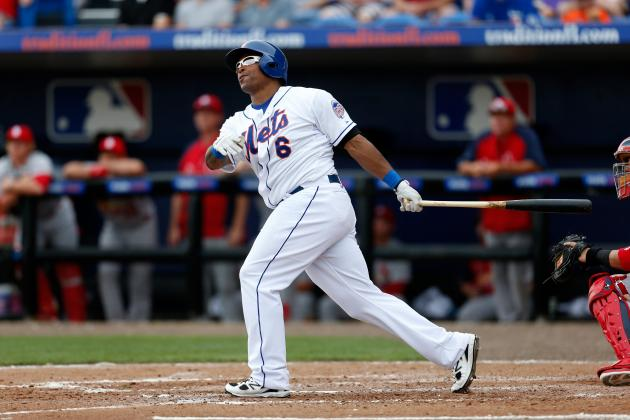 Full Update of Surprises, Busts and Injuries at New York Mets Camp