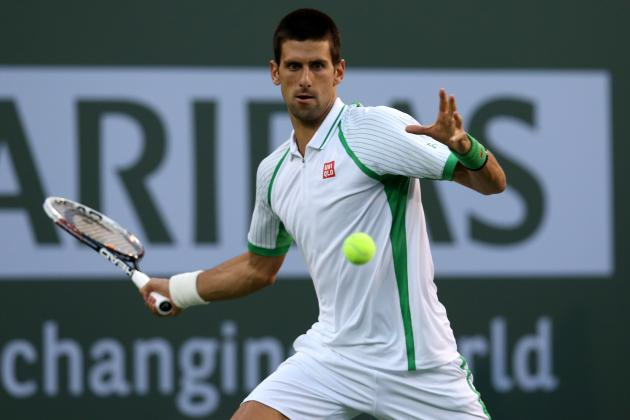 BNP Paribas Open 2013: Biggest Storylines to Watch out for in Quarterfinals