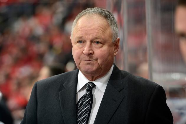 Carlyle Looks to Remind Players Hockey Is Still Fun