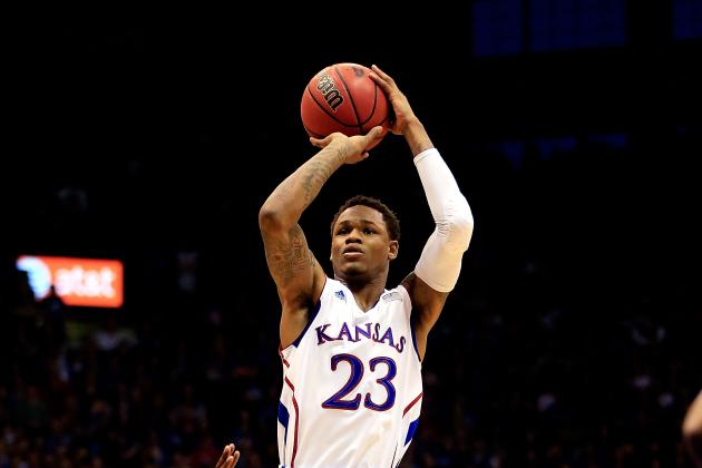 Kansas Jayhawks Basketball: A Look at Potential Jayhawks Star Ben McLemore