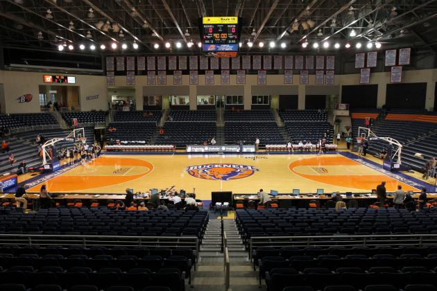 NCAA Tournament Watch: Bucknell Wins Patriot League, Secures Tourney Berth