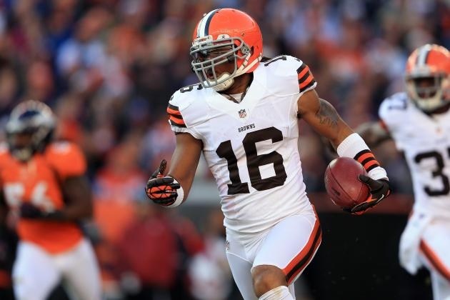 Josh Cribbs Heading to Arizona