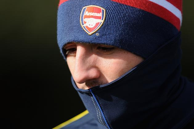 Arsenal vs. Bayern Munich: Top Takeaways for Gunners Following UCL Exit
