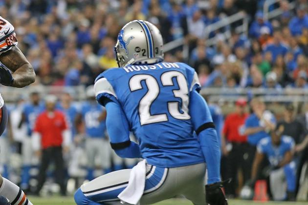 Why the 2013 Detroit Lions Need Pass Rushers More Than Cornerbacks