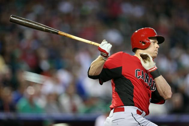 Justin Morneau Returns from WBC with Lasting Memory (w/video)