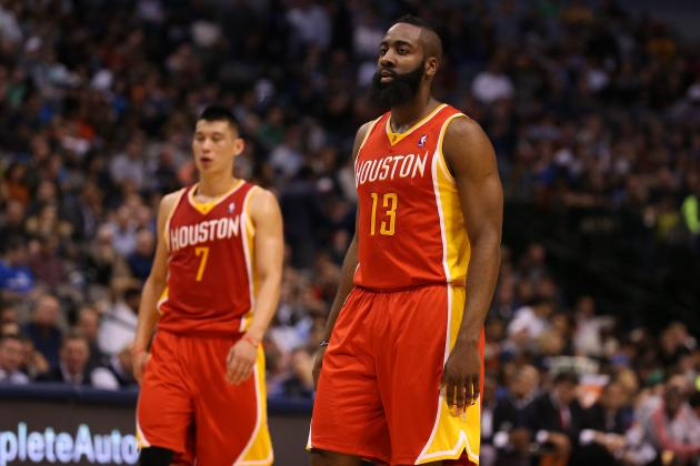 What We Still Don't Know About the Houston Rockets