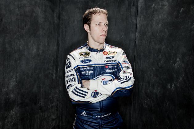 Brad Keselowski: NASCAR's Last Idealist