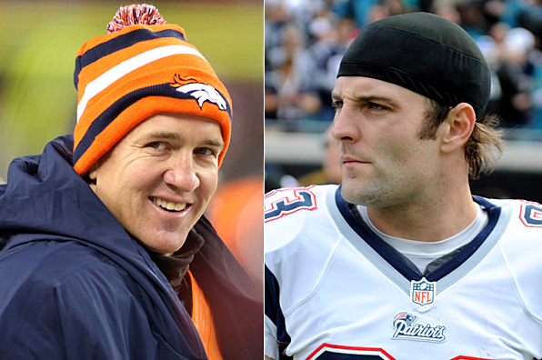 Elway First Asked Manning Before Going After Welker