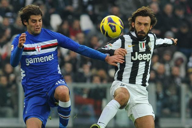 How Juventus Will Change Their Squad During the Summer Transfer Window