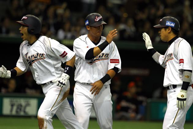 What a 3rd Straight WBC Title for Japan Would Say About Baseball in America