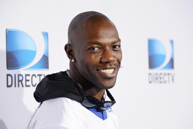 NFL Free Agency: Which Teams Should Consider Terrell Owens?