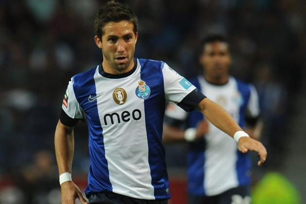 Tottenham: Why Buying Stevan Jovetic and Joao Moutinho Can Replace Gareth Bale