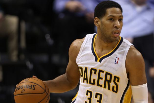Pacers Notebook: Granger's Uncertainty Leaves Vogel Options