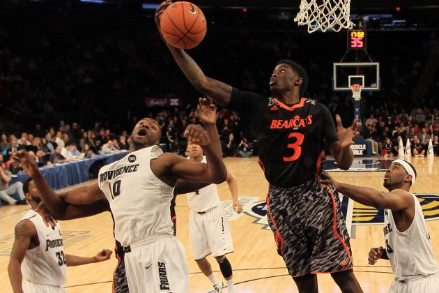 Big East Tournament Day 2 Recap: Cincy, 'Cuse, 'Nova, Notre Dame Advance