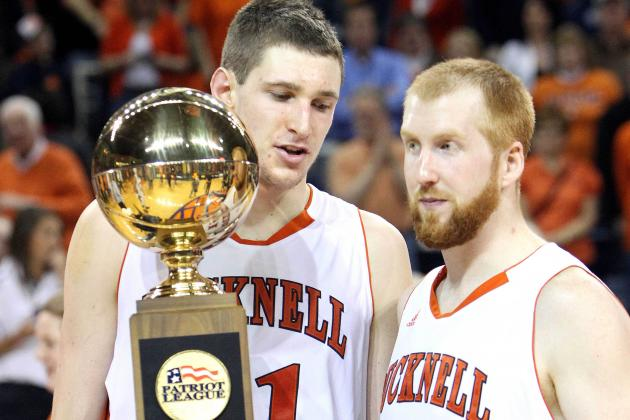 Bucknell Could Be Problematic for NCAA Tournament Opponents