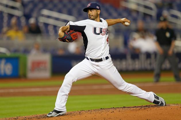 World Baseball Classic 2013: Game vs. Dominican Republic a Must-Win for U.S.
