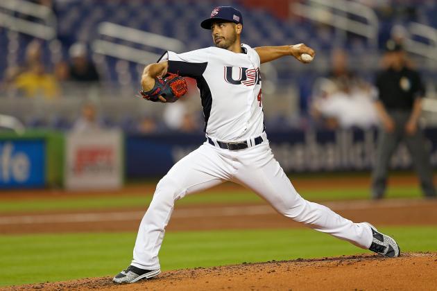 World Baseball Classic 2013: Game vs. Dominican Republic a Must-Win for U.S.