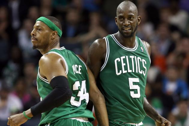 Celtics 112, Raptors 88 - NBA- NBC Sports