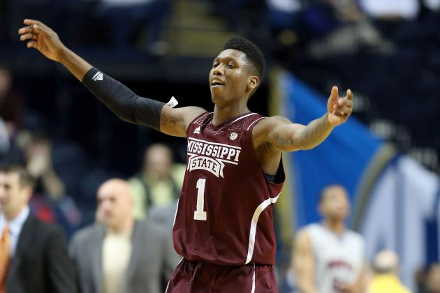 SEC Tournament 2013 Scores: Biggest Talking Points from Opening Night of Action