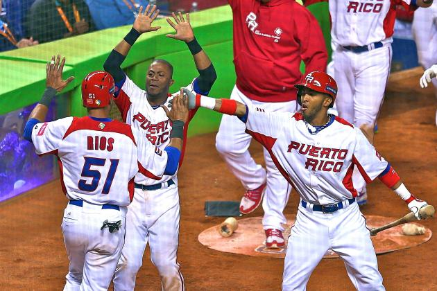 World Baseball Classic 2013: Day 12 Results, Recap and Analysis