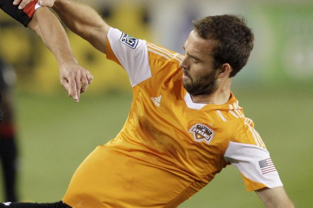 CCL Match Recap: Santos Laguna 3, Houston Dynamo 0