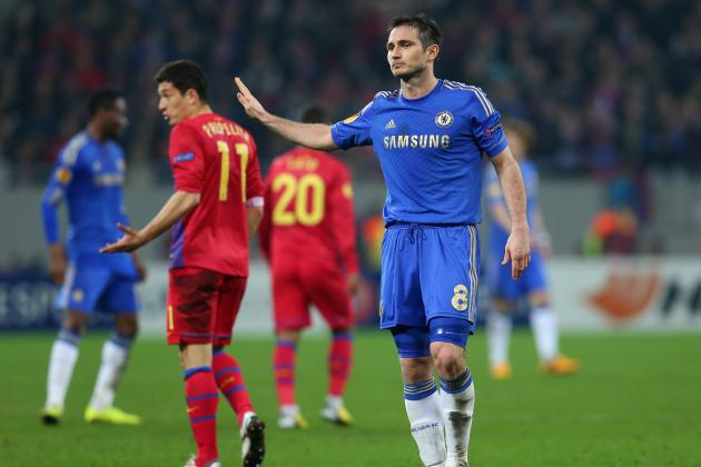Chelsea vs. Steaua Bucharest: Europa League Odds, Preview and Prediction