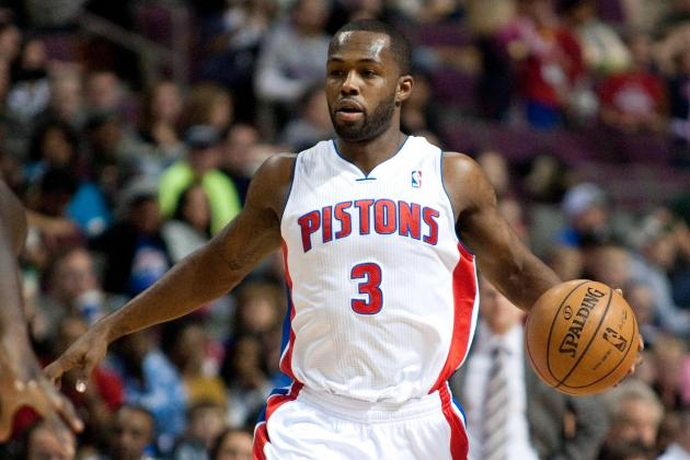 Stuckey Can't Stop Seventh Straight Loss