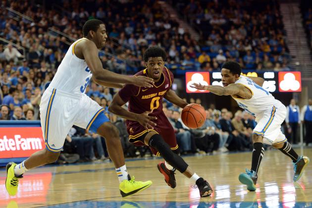 Arizona State Basketball: Why Carrick Felix Is the Pac-12's Most Improved Player