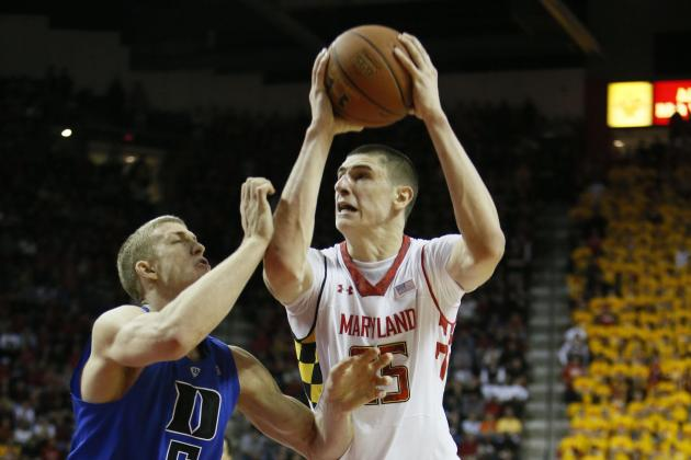 ACC Tournament 2013 Schedule: Players to Watch During Day 1 Action