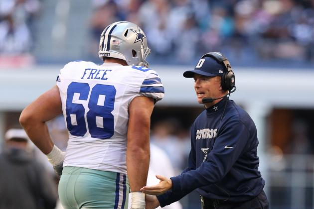 Dallas Cowboys Rumors: Latest on Free Agency and Offseason Moves in Big D