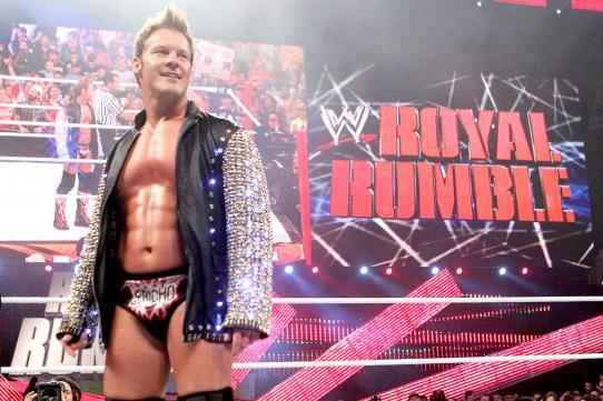 WWE News: Possible WrestleMania 29 Opponent for Chris Jericho Revealed