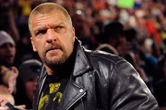 Report: Triple H vs. Brock Lesnar Outcome at WrestleMania Revealed