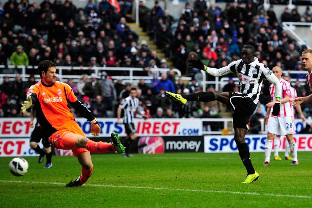 3 Biggest Reasons for Newcastle Not Performing Up to Expectations This Season