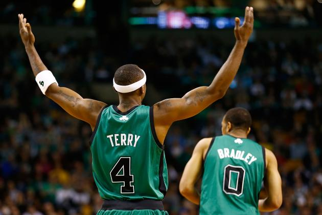 What We Still Don't Know About the Boston Celtics