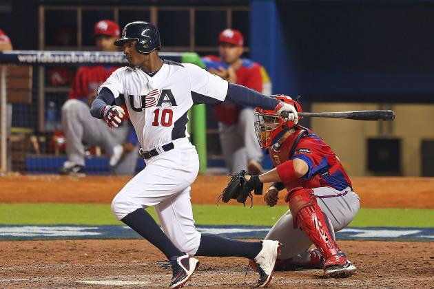 World Baseball Classic 2013: Predictions for Final Weekend of WBC Action