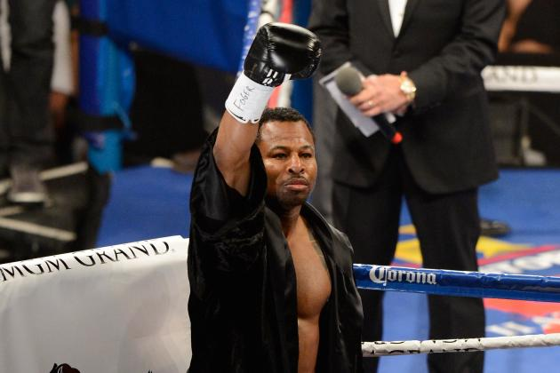 Schaefer Finds It Tough to Get Mosley Back on HBO/SHO